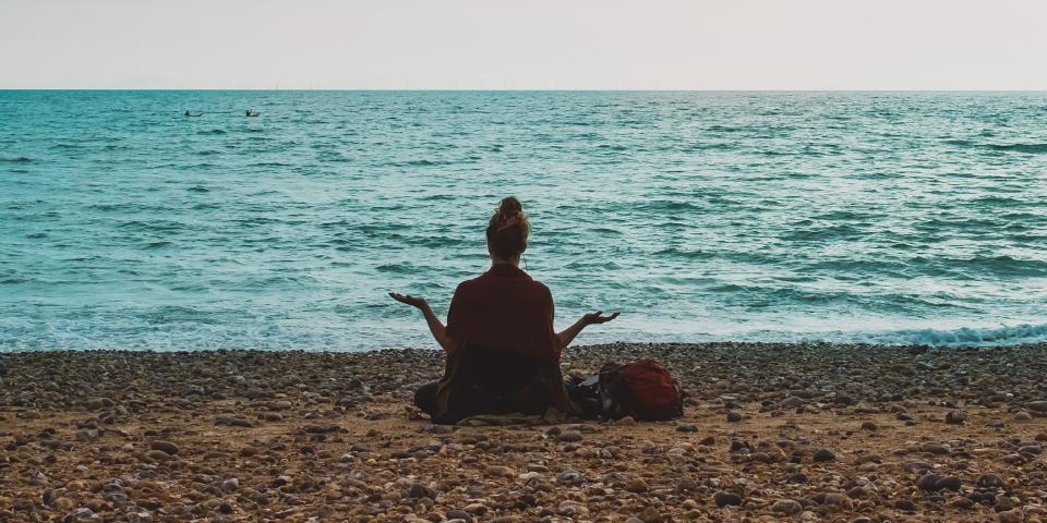 Friday 7th December – Meditation, Chill and Tap
